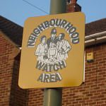 Your Own Neighbourhood Watch
