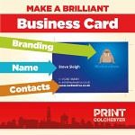 Make A Brilliant Business Card