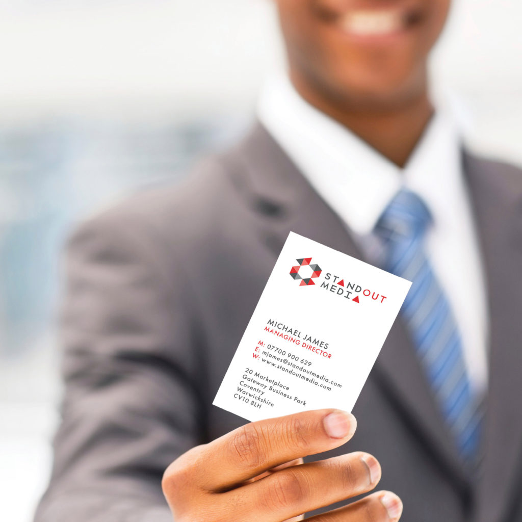 Buy business cards in Colchester Essex