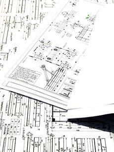 Plan printers