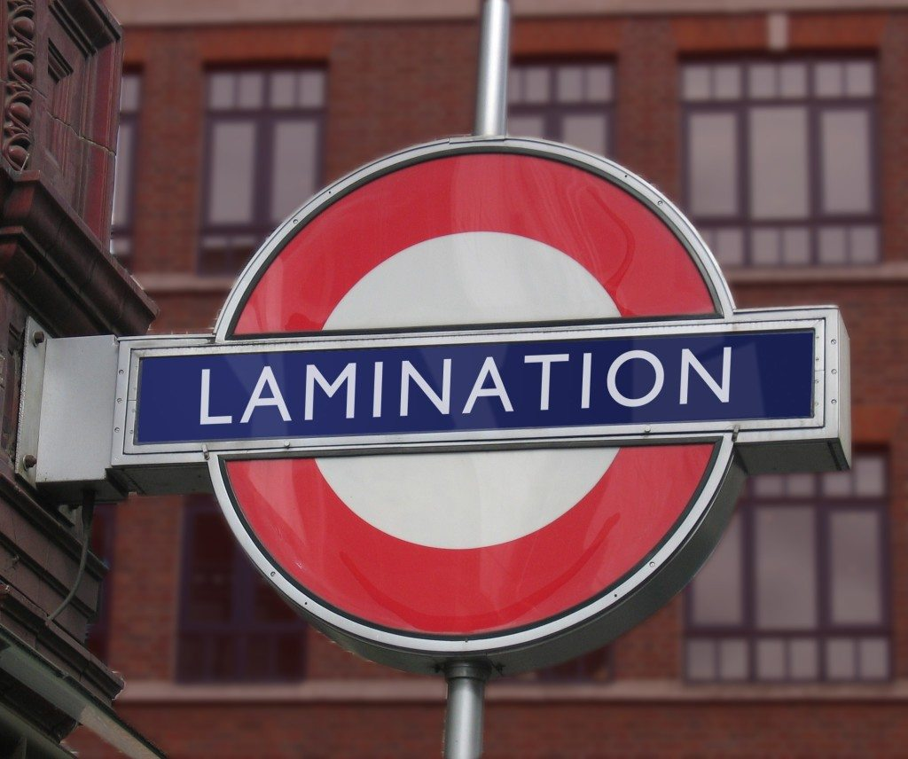 Laminating In Colchester