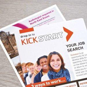 Leaflet & Flyer Printing In Colchester