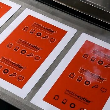 Laser Cutting at Print Colchester