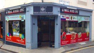 Print Colchester Shop