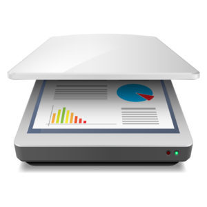 Document scanning in Colchester